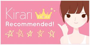 kirari recommended