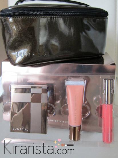 Lunasol starter kit 2012_2