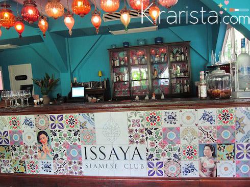 ISSAYA siamese club_6