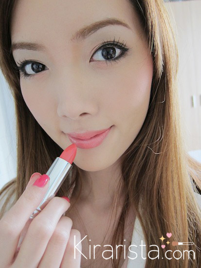lancome_rouge in love_4