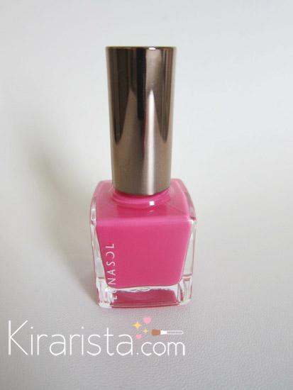 Lunasol Nail Finish N_1