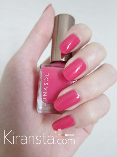 Lunasol Nail Finish N_2