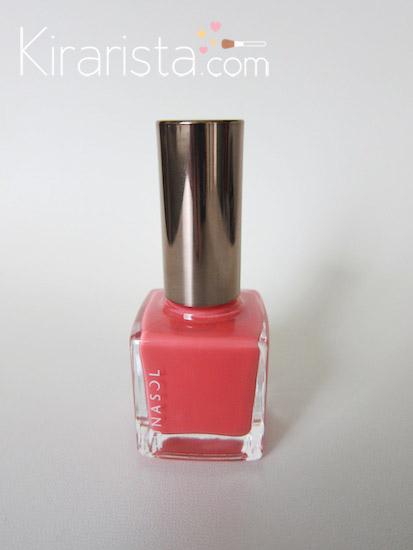 Lunasol Nail Finish N_3