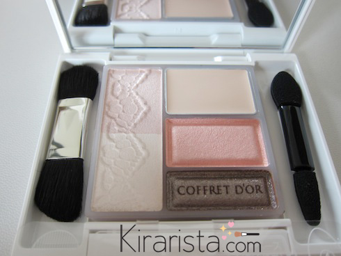 Coffret D'Or_Autumn2012_eye5