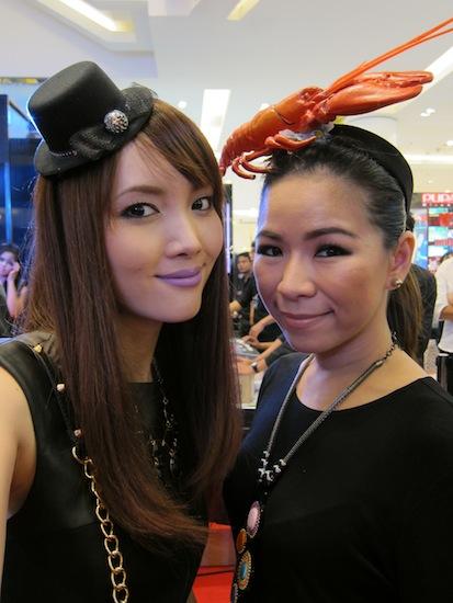 lady gaga Fame perfume 4
