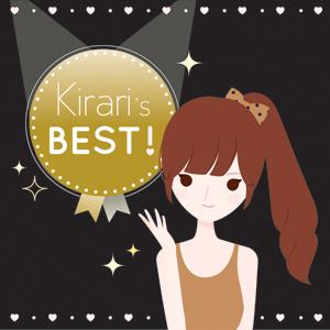 kirari's best_300