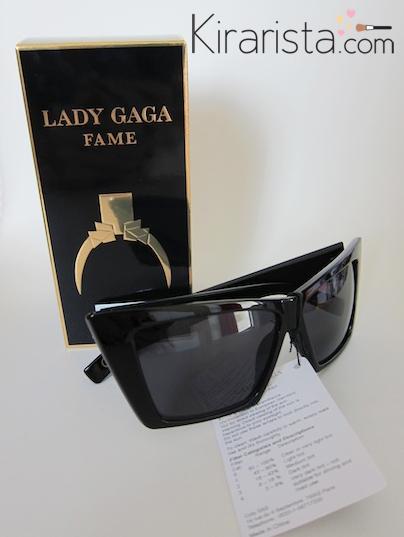 lady gaga fame perfume_2