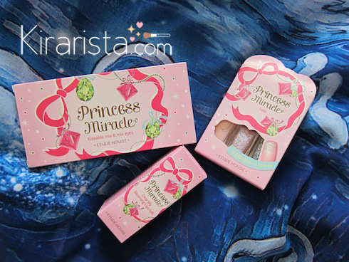 etude princess miracle_1
