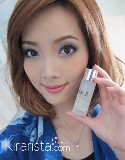Facial SK2 FACIAL TREATMENT ESSENCE REVIEW PANTIP