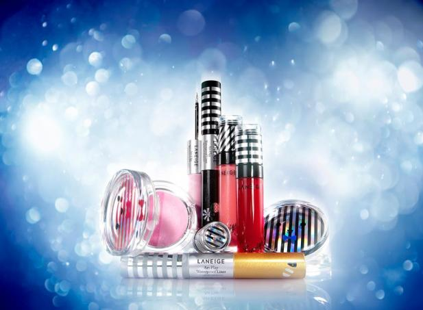 laneige holiday art play