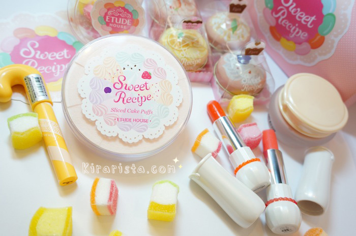 etude_sweet recipe_1