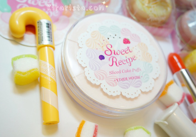 etude_sweet recipe_4