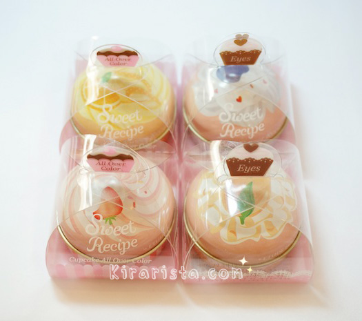 etude_sweet recipe_7