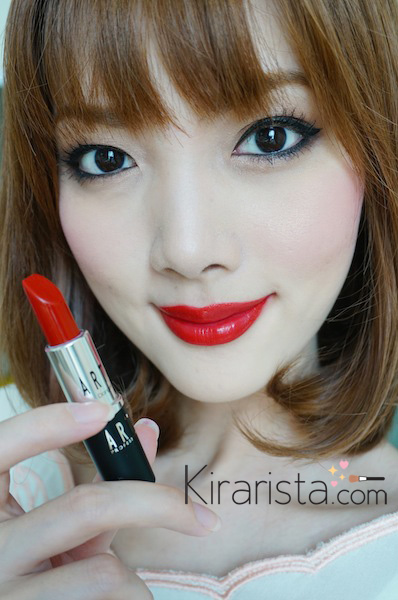 ARTY lip color_14