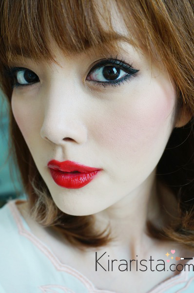 ARTY lip color_16
