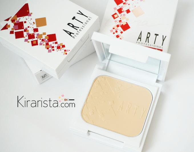 ARTY powder