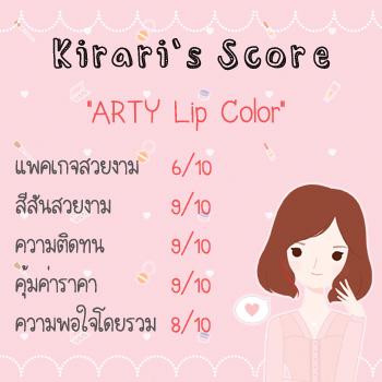 Kirari Score_arty