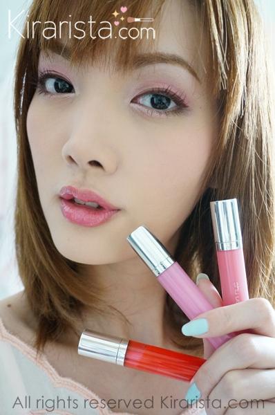 Kirarista_Shu Uemura_Lipgloss_11