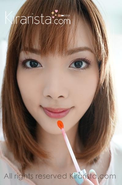 Kirarista_Shu Uemura_Lipgloss_2