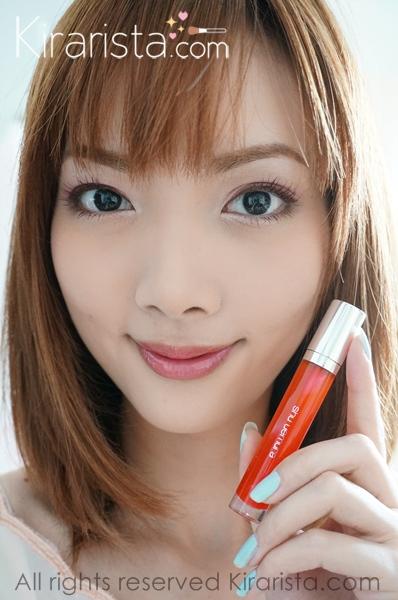 Kirarista_Shu Uemura_Lipgloss_4