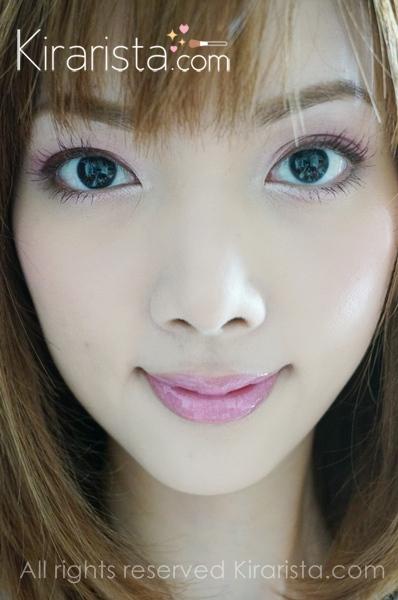 Kirarista_Shu Uemura_Lipgloss_6