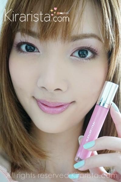 Kirarista_Shu Uemura_Lipgloss_7