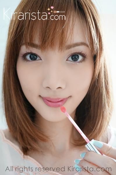 Kirarista_Shu Uemura_Lipgloss_8