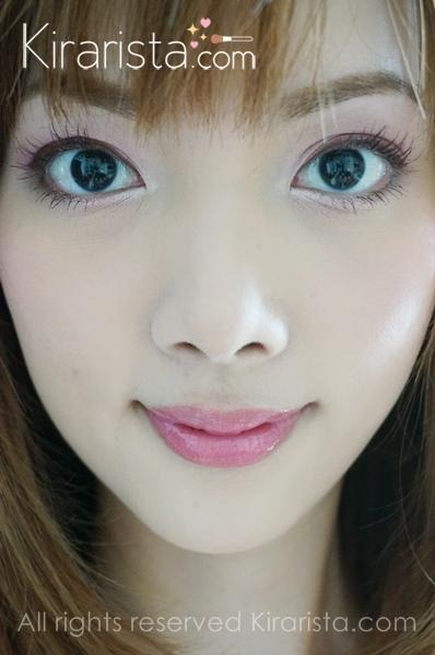 Kirarista_Shu Uemura_Lipgloss_9