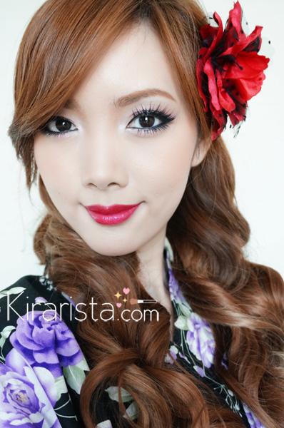 Lola Geisha_9