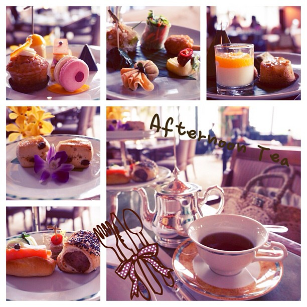 peninsula_afternoon tea