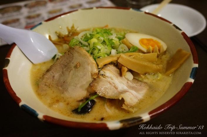 Kirari Japan Trip_Hokkaido_day1_10