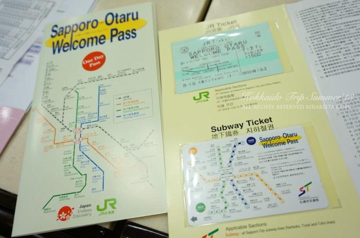 Kirari Japan Trip_Otaru_1