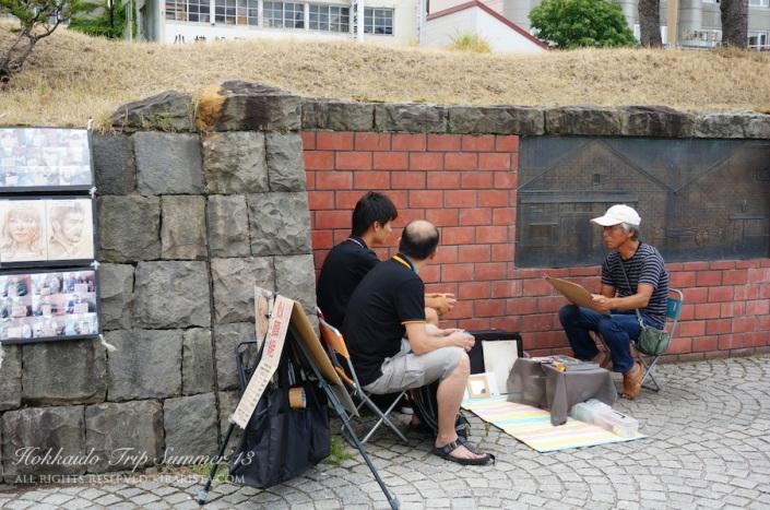 Kirari Japan Trip_Otaru_13