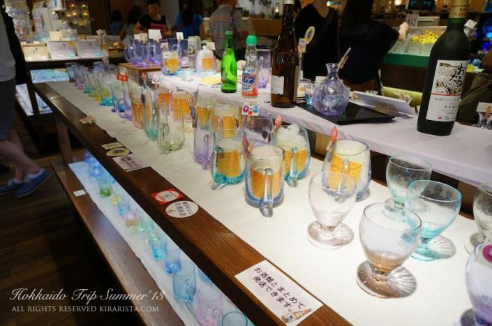 Kirari Japan Trip_Otaru_57