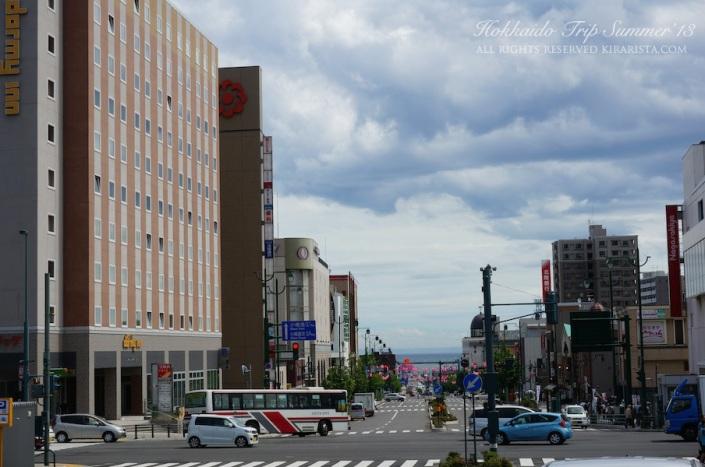 Kirari Japan Trip_Otaru_6