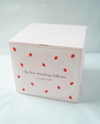 Jill-Stuart-my-dear-Strawberry-collection_1
