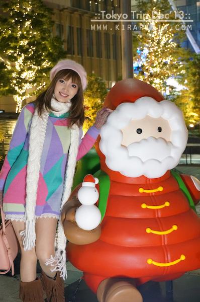tokyo winter trip_day3_31 tokyo midtown