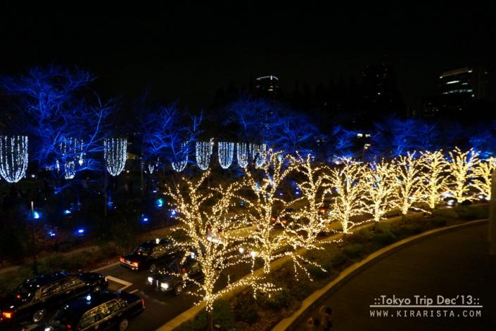 tokyo winter trip_day3_37 midtown1