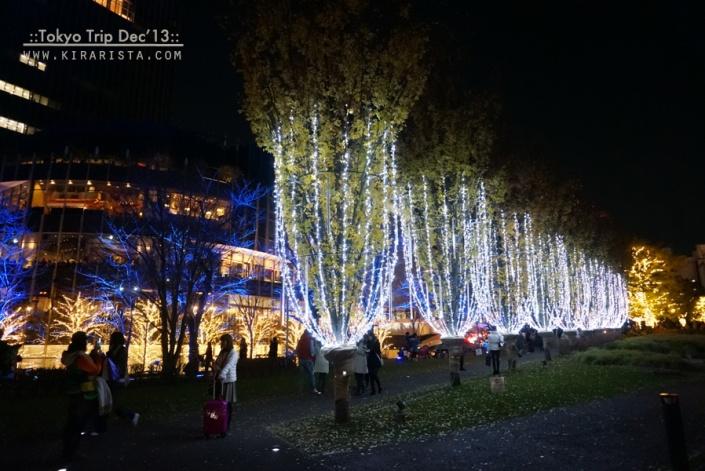 tokyo winter trip_day3_37 midtown2