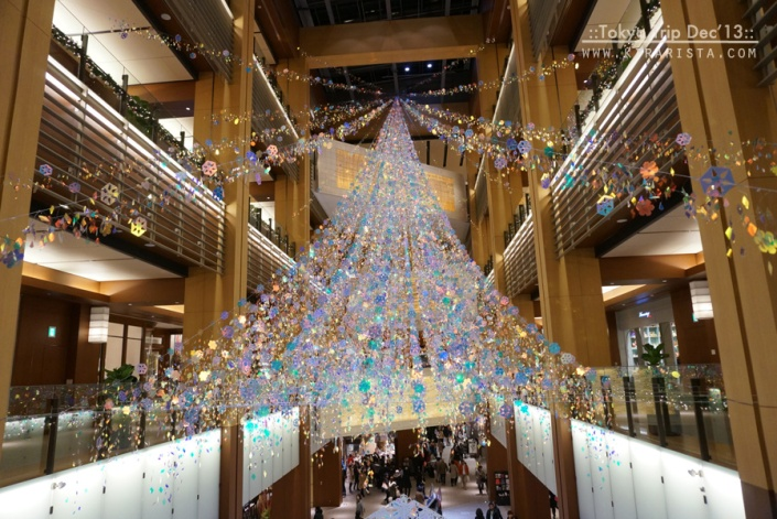 tokyo winter trip_day3_37 midtown3