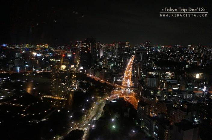 tokyo winter trip_day3_45 tokyo tower