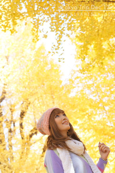 tokyo winter trip_day3_7 todai