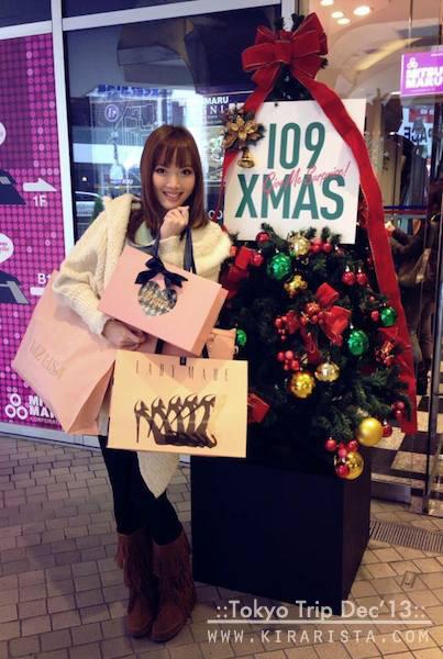 tokyo winter trip_day4_1 Shibuya