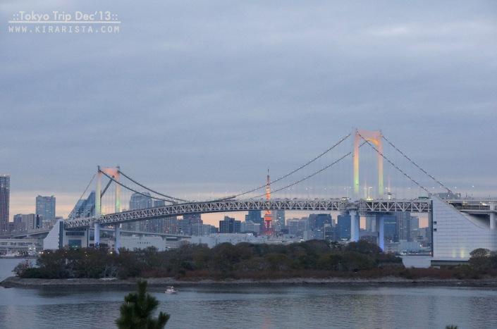 tokyo winter trip_day4_12 odaiba