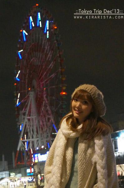 tokyo winter trip_day4_19 palette town