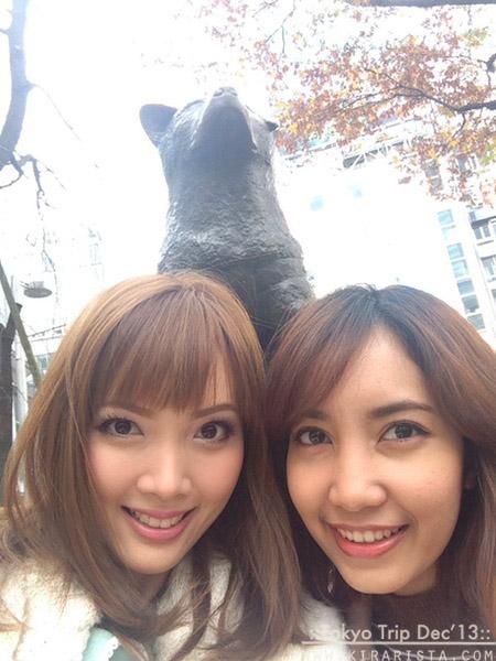 tokyo winter trip_day4_7