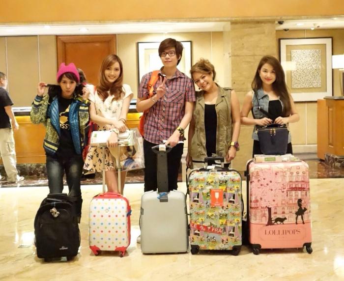 Air Asia Hong Kong 2014_10
