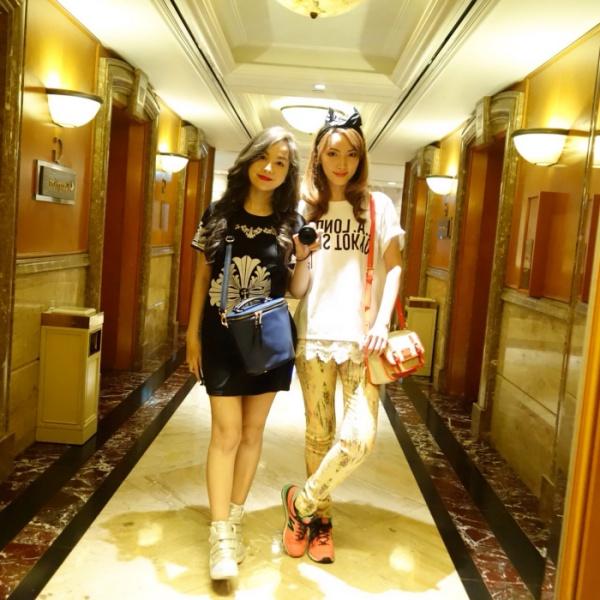 Air Asia Hong Kong 2014_11
