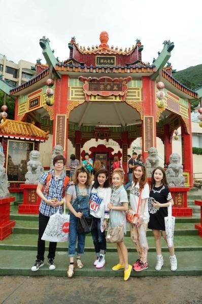 Air Asia Hong Kong 2014_19