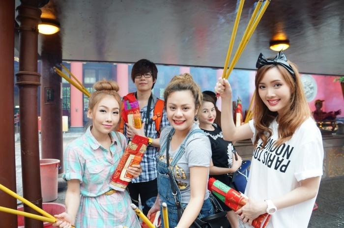 Air Asia Hong Kong 2014_23